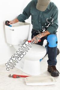 تعمیر کار توالت فرنگی جمهوری